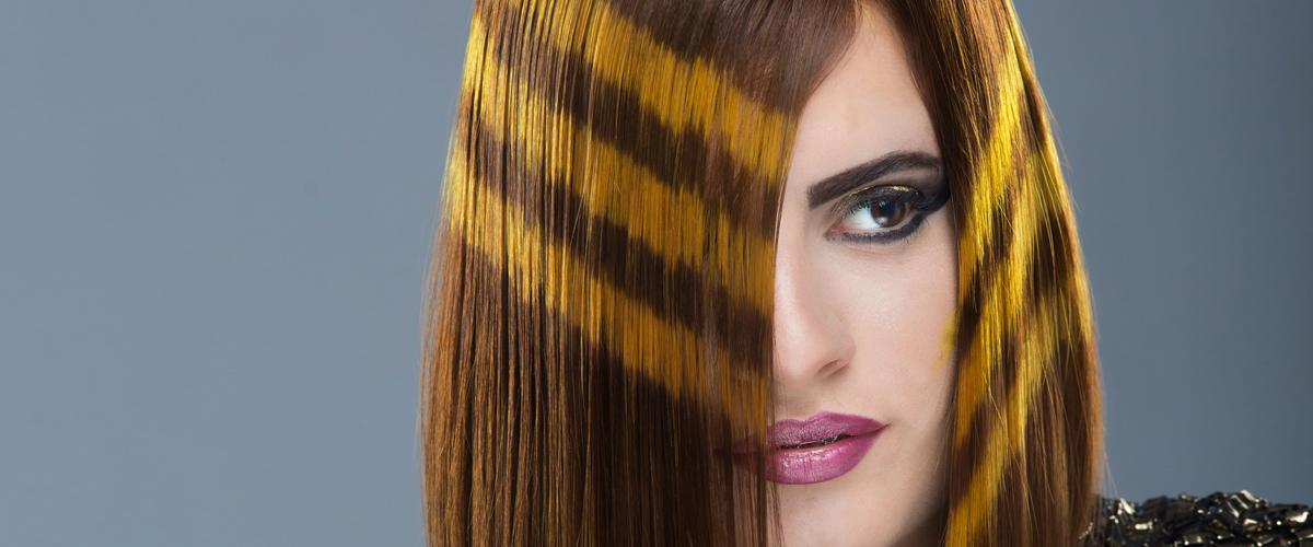 Salon ready dyes for your hair
